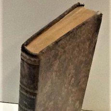 Libros antiguos: EMILIO SOUVESTRE ... EL FILOSOFO DE LA BOARDILLA ... 1873. Lote 222466528