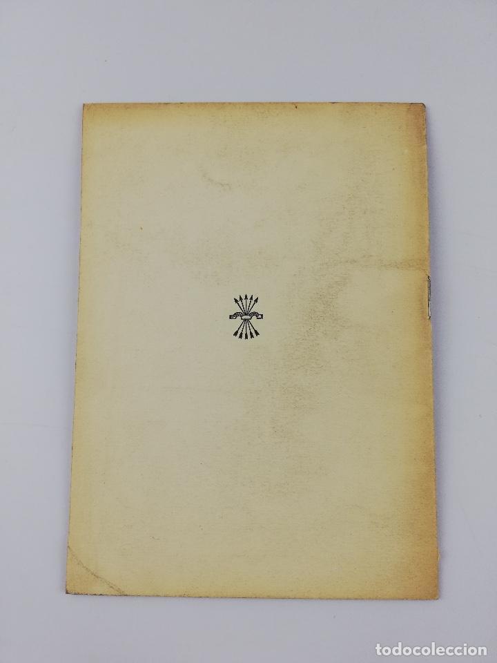 Libros antiguos: ESTATUTO DE LOS COLEGIOS OFICIALES DE DOCTORES Y LICENCIADOS EN FILOSOFIA Y LETRAS Y EN CIENCIAS 195 - Foto 2 - 223922670