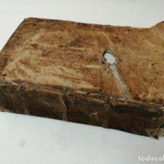 Libri antichi: ORACIONES DE CICERON AÑO 1581. Lote 224116198