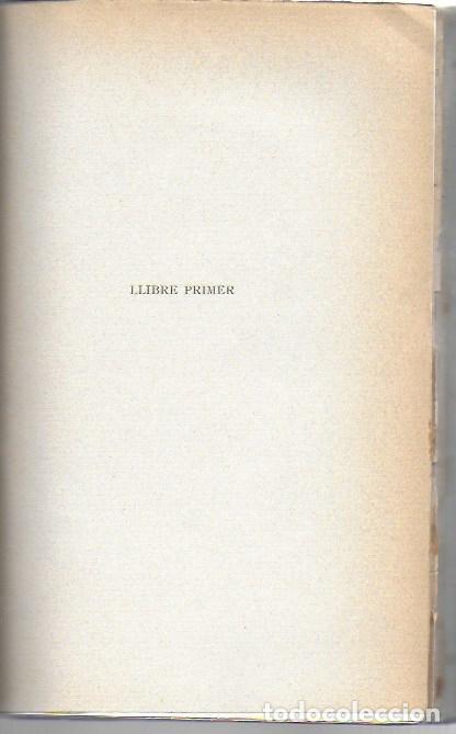 Libros antiguos: Utopia / Thomas Morus; 1a. trad. catalana J. Pin Soler. BCN : LAvenç, 1912. ex paper verjurat (250) - Foto 8 - 224727511