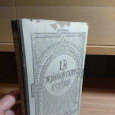 Libros antiguos: CARTAS CRÍTICAS QUE ESCRIBIÓ EL FILÓSOFO RANCIO - FRANCISCO ALVARADO DE LA ÓRDEN (TOMO II, 1881). Lote 227105120