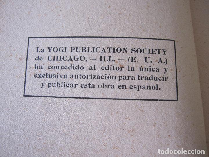 Libros antiguos: ELIAS GEWURZ. LOS MISTERIOS DE LA KÁBALA. ANTONIO ROCH EDITOR. IMPRENTA CLARASÓ. BARCELONA, - Foto 5 - 228127740