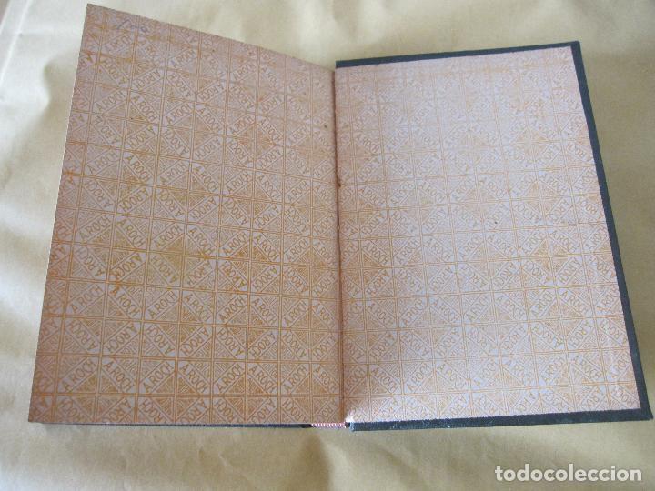 Libros antiguos: ELIAS GEWURZ. LOS MISTERIOS DE LA KÁBALA. ANTONIO ROCH EDITOR. IMPRENTA CLARASÓ. BARCELONA, - Foto 12 - 228127740