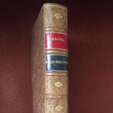 Libros antiguos: ELEMENTOS DE FILOSOFIA - DR. JOSE ESPAÑA LLEDÓ - IMPRENTA FRANCISCO RE, GRANADA, 1895. Lote 229038540