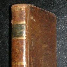 Libros antiguos: BALDINOTI, CÉSAR: ARTE DE DIRIGIR EL ENTENDIMIENTO EN LA INVESTIGACION DE LA VERDAD O LOGICA. 1798. Lote 42023792