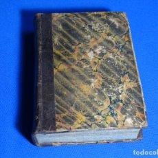 Libros antiguos: DIÁLOGOS DE JUAN LUIS VIVER.1788.BIEN CONSERVADO.. Lote 230279840