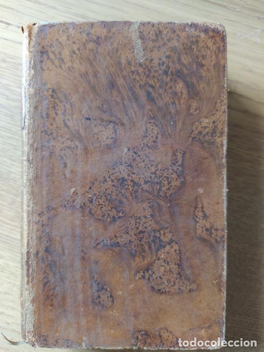 Libros antiguos: OEUVRES CHOISIES DE J. B. ROUSSEAU A L USAGE DES LYCEES, Publicado por MAME (1811) - Foto 2 - 232270360