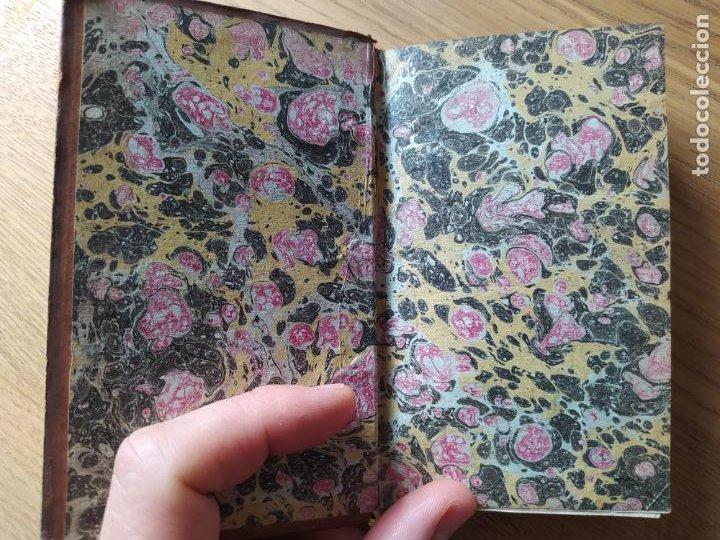 Libros antiguos: OEUVRES CHOISIES DE J. B. ROUSSEAU A L USAGE DES LYCEES, Publicado por MAME (1811) - Foto 7 - 232270360