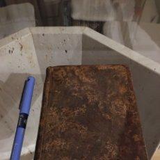 Libros antiguos: DESENGAÑOS SOBRE LAS PREOCUPACIONES DEL DÍA - 1796. Lote 233028765
