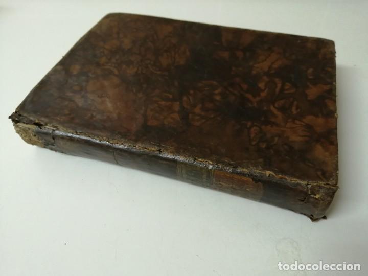 Libros antiguos: SOLEDADES DE LA VIDA Y DESENGAÑOS DEL MUNDO NOVELAS EXPEMPLARES 1792 - Foto 2 - 234444585