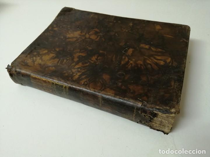 Libros antiguos: SOLEDADES DE LA VIDA Y DESENGAÑOS DEL MUNDO NOVELAS EXPEMPLARES 1792 - Foto 3 - 234444585