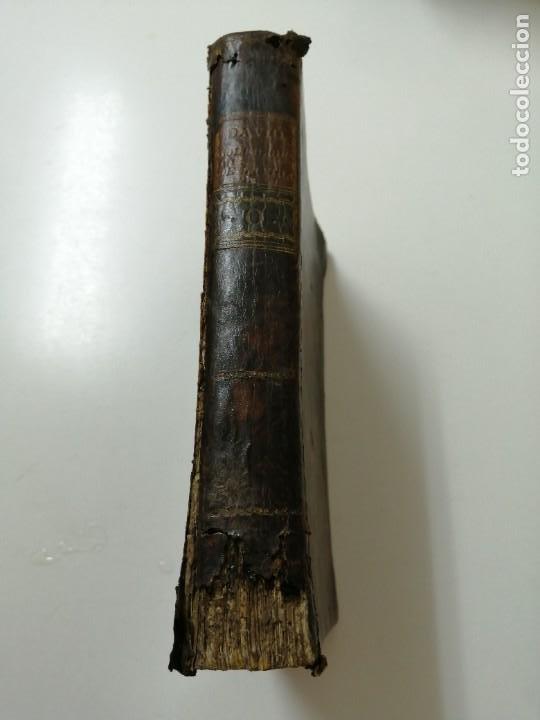 Libros antiguos: SOLEDADES DE LA VIDA Y DESENGAÑOS DEL MUNDO NOVELAS EXPEMPLARES 1792 - Foto 4 - 234444585
