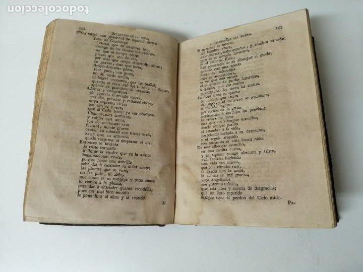Libros antiguos: SOLEDADES DE LA VIDA Y DESENGAÑOS DEL MUNDO NOVELAS EXPEMPLARES 1792 - Foto 7 - 234444585