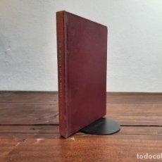 Libros antiguos: EL SENTIDO DE LA VERDAD - JOAQUIN XIRAU PALAU - EDITORIAL CERVANTES, 1927, BARCELONA. Lote 235325360