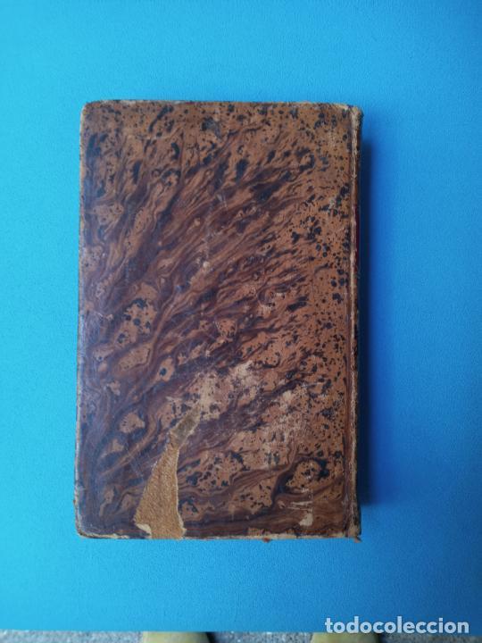 Libros antiguos: Arte de dirigir el entendimiento de las investigaciones de la verdad - 1798 - Foto 3 - 235714075