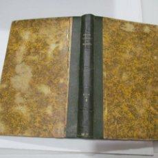 Libros antiguos: P. FRANCISCO GINEBRA ELEMENTOS DE FILOSOFÍA TOMO III W5229. Lote 236491550