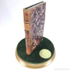 Libros antiguos: LA FILOSOFÍA DE LA CREACIÓN Ó LA RAZA HUMANA EN ESQUELETO. D. GREGORIO MARÍA COUCEYRO. 1873. MADRID.. Lote 238650055