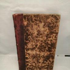 Libros antiguos: APHORISMES SUR LA SAGESSE DANS LA VIE (ÉDITION 1880) (SIN PUNTOS DE ÓXIDO NI AGUJEROS DE POLILLA). Lote 241225100