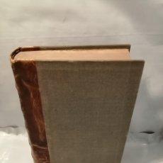 Libros antiguos: POLITIQUE D'ARISTOTE (SECONDE EDITION 1848). Lote 241879180
