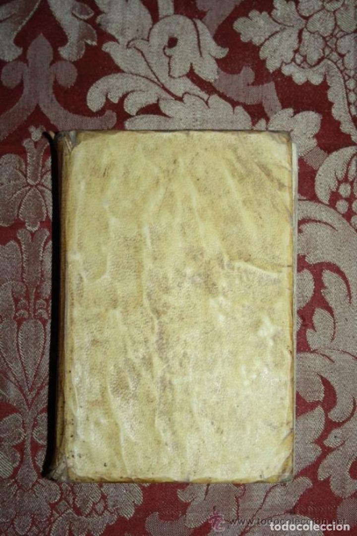 Libros antiguos: CICERONIS ORATIONES SELECTAE. M. TULLII. PARS PRIMA. BARCINONE. 1820 - Foto 5 - 245781185