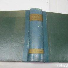 Libros antiguos: STUART MILL SISTEMA DE LÓGICA INDUCTIVA Y DEDUCTIVA W5684. Lote 246630335