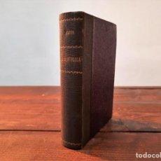 Libros antiguos: LA REPUBLICA, TOMO PRIMERO Y TOMO SEGUNDO - PLATÓN - 1936, MADRID. Lote 252784070
