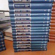 Libros antiguos: COLECCION HISTORIA DEL PENSAMIENTO. Lote 259211545