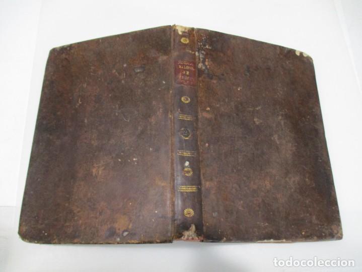 SANCTI THOME AQUINATIS PHILISOPHIA (TOMO II )(EN LATÍN) W6822 (Libros Antiguos, Raros y Curiosos - Pensamiento - Filosofía)