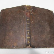 Libros antiguos: SANCTI THOME AQUINATIS PHILISOPHIA (TOMO II )(EN LATÍN) W6822. Lote 259250935