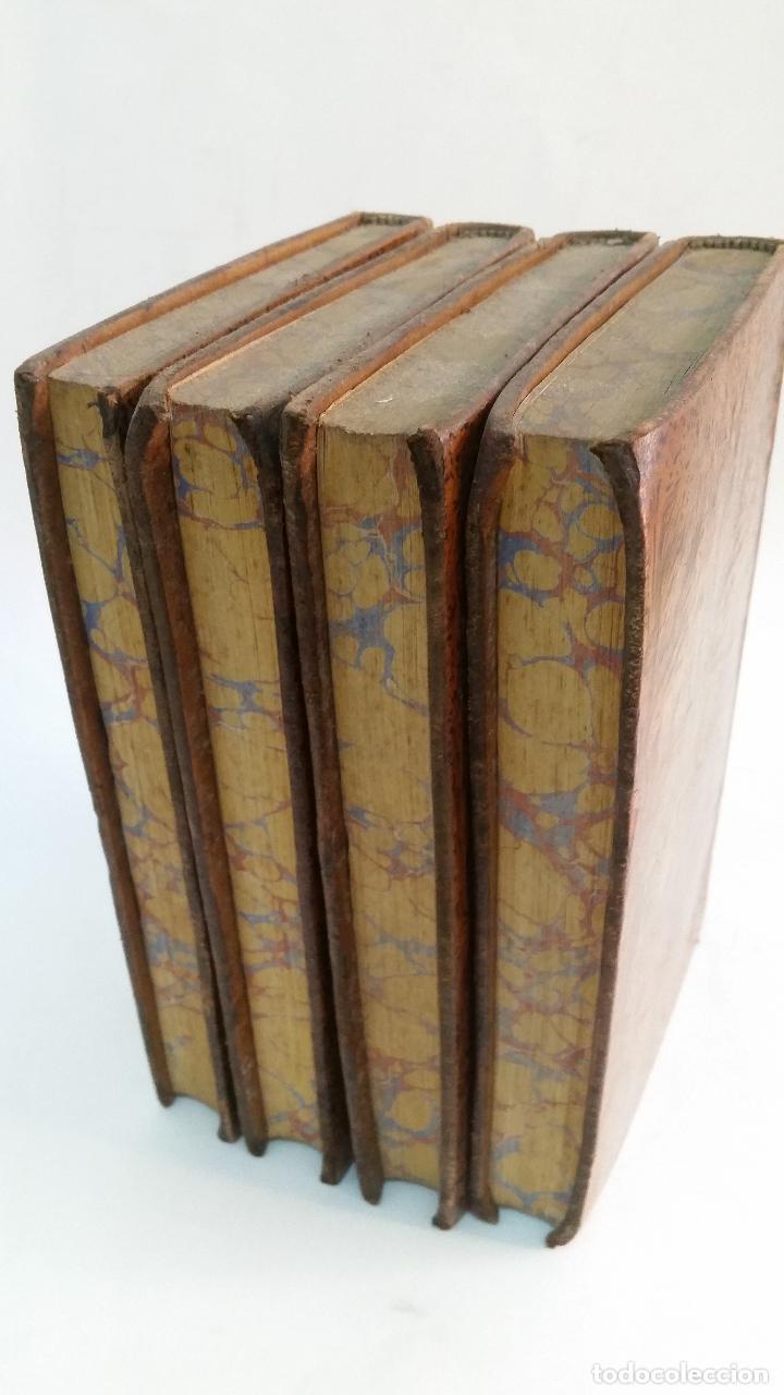 Libros antiguos: 1851 - AUGUSTO NICOLÁS - ESTUDIOS FILOSÓFICOS SOBRE EL CRISTIANISMO - 4 tomos (obra completa) - Foto 3 - 262622640
