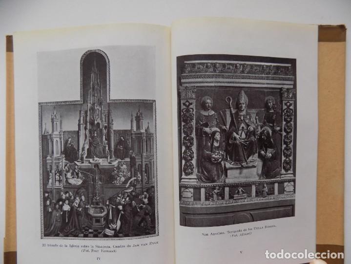Libros antiguos: LIBRERIA GHOTICA. MARTIN GRABMANN. FILOSOFIA MEDIEVAL. EDITORIAL LABOR 1928. MUY ILUSTRADO. - Foto 2 - 263031995