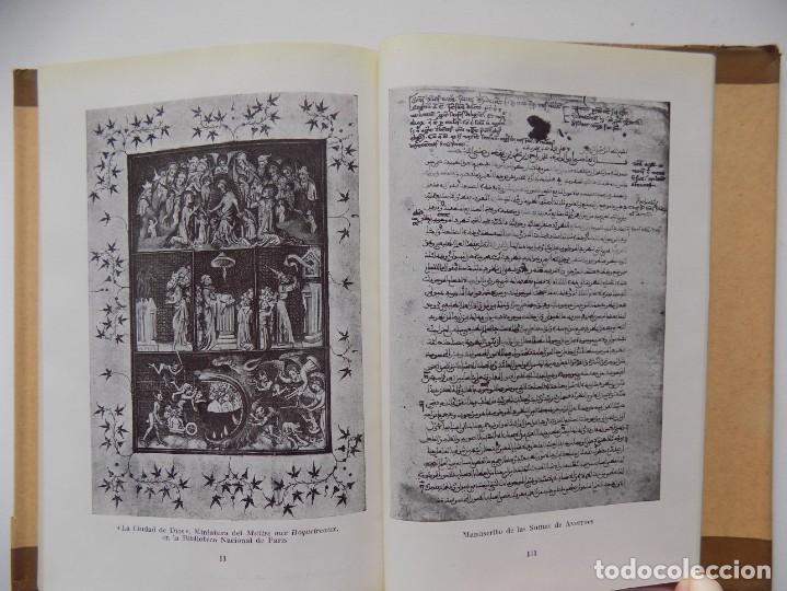 Libros antiguos: LIBRERIA GHOTICA. MARTIN GRABMANN. FILOSOFIA MEDIEVAL. EDITORIAL LABOR 1928. MUY ILUSTRADO. - Foto 3 - 263031995