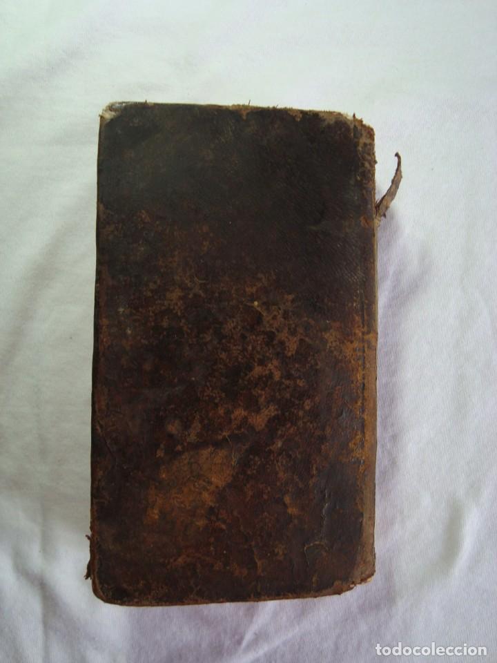 Libros antiguos: 1820 - INSTITUTIONES PHILOSOPHICAE - METAPHYSICA - LIBRO ANTIGUO - Foto 4 - 263126625