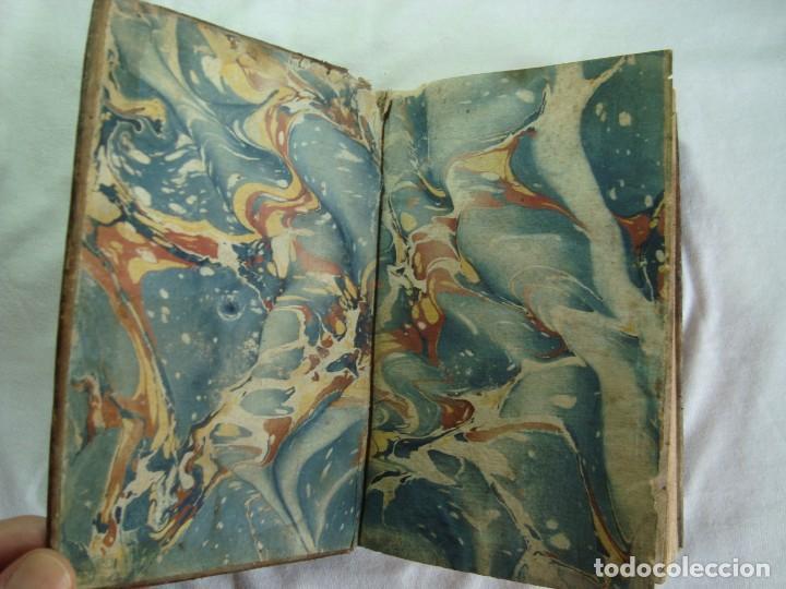 Libros antiguos: 1820 - INSTITUTIONES PHILOSOPHICAE - METAPHYSICA - LIBRO ANTIGUO - Foto 7 - 263126625