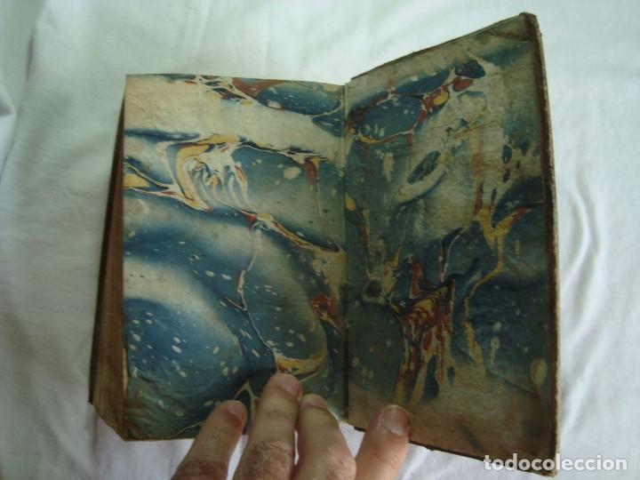 Libros antiguos: 1820 - INSTITUTIONES PHILOSOPHICAE - METAPHYSICA - LIBRO ANTIGUO - Foto 10 - 263126625