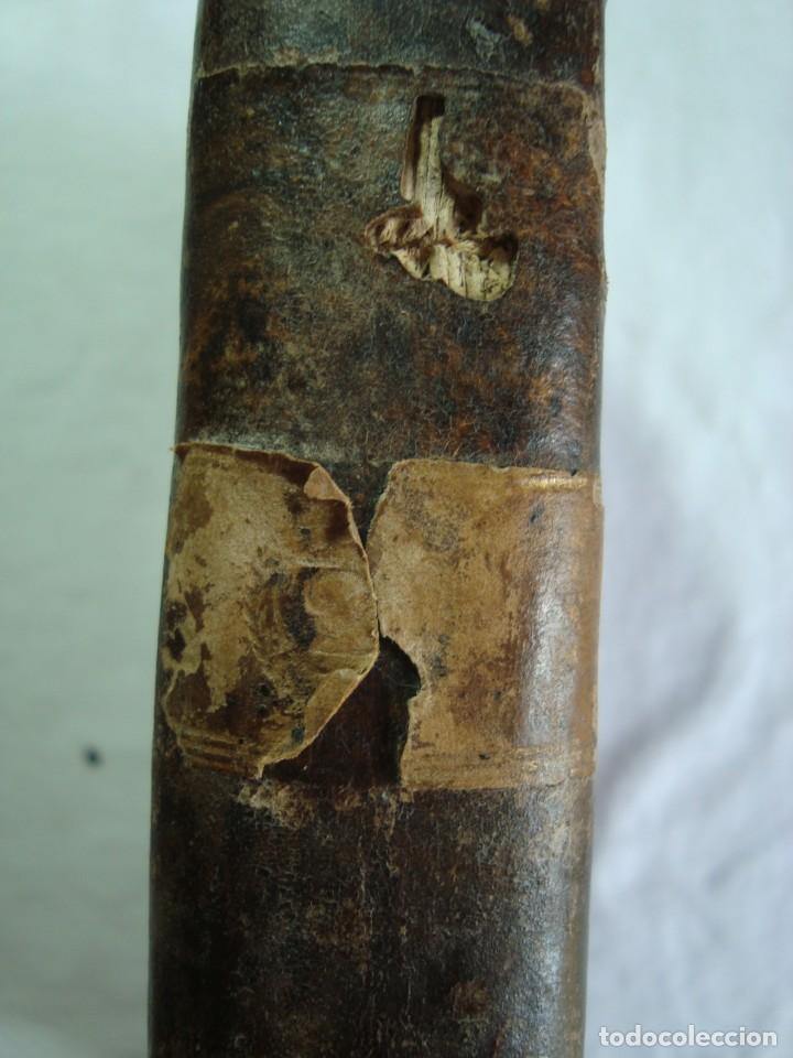Libros antiguos: 1820 - INSTITUTIONES PHILOSOPHICAE - METAPHYSICA - LIBRO ANTIGUO - Foto 11 - 263126625
