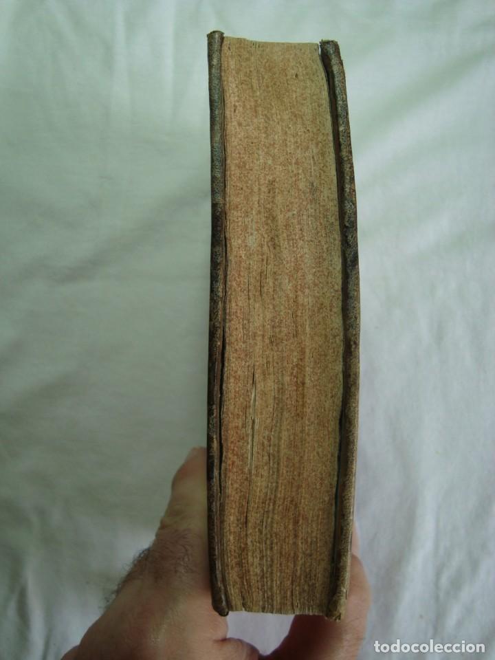 Libros antiguos: 1820 - INSTITUTIONES PHILOSOPHICAE - METAPHYSICA - LIBRO ANTIGUO - Foto 13 - 263126625