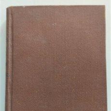 Libros antiguos: NOTAS - JOSÉ ORTEGA Y GASSET - ESPASA-CALPE S.A. - MADRID AÑO 1933 - PATRONATO MISIONES PEDAGOGICAS. Lote 265943828
