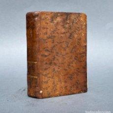 Libri antichi: 1793 - DIALOGUES DE ROUSSEAU JUGE DE JEAN JACQUES. Lote 267080754
