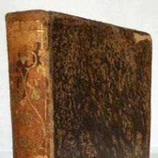 Libros antiguos: FILOSOFÍA DE LA ELOCUENCIA. - CAPMANY Y DE MONTPALAU, ANTONIO. GERONA, 1826.. Lote 123171146