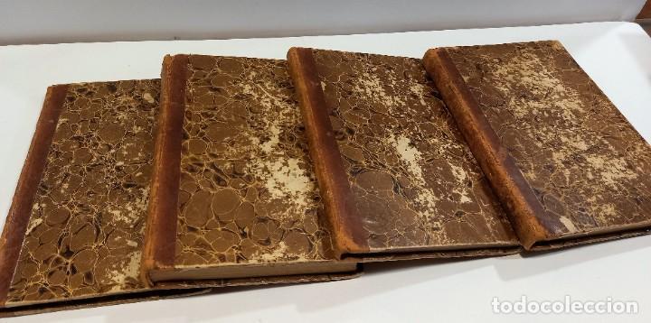 Libros antiguos: CURSO DE FILOSOFIA ELEMENTAL - D. JAIME BALMES. Madrid 1847 (4 tomos). LÓGICA.METAFISICA. ETICA. Hº - Foto 5 - 270914553