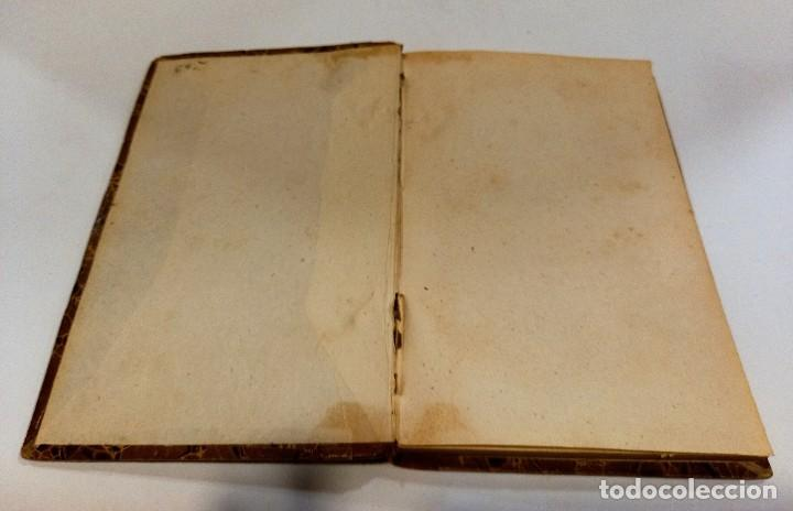 Libros antiguos: CURSO DE FILOSOFIA ELEMENTAL - D. JAIME BALMES. Madrid 1847 (4 tomos). LÓGICA.METAFISICA. ETICA. Hº - Foto 7 - 270914553
