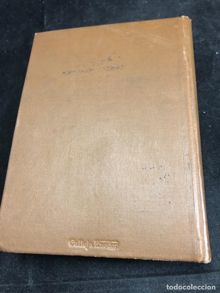 Libros antiguos: FILOSOFIA CRITICA. Dr. R. TURRO. PRIMERA EDICION CASTELLANA 1919 - Foto 12 - 270931483