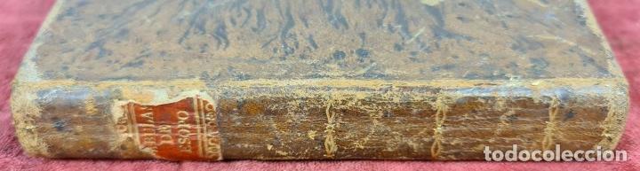 Libros antiguos: FABULAS DE ESOPO. FILOSOFO MORAL Y OTROS AUTORES. IMP. SIERRA Y MARTÍ. 1815. - Foto 7 - 276254713