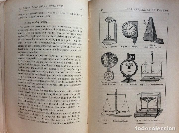 LA DEFINITION DE LA SCIENCE : ENTRETIENS PHILOSOPHIQUES. FÉLIX LE DANTEC, 1908. 1.ª EDICIÓN. (Libros Antiguos, Raros y Curiosos - Pensamiento - Filosofía)