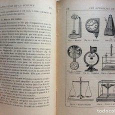 Libros antiguos: LA DEFINITION DE LA SCIENCE : ENTRETIENS PHILOSOPHIQUES. FÉLIX LE DANTEC, 1908. 1.ª EDICIÓN.. Lote 276435773