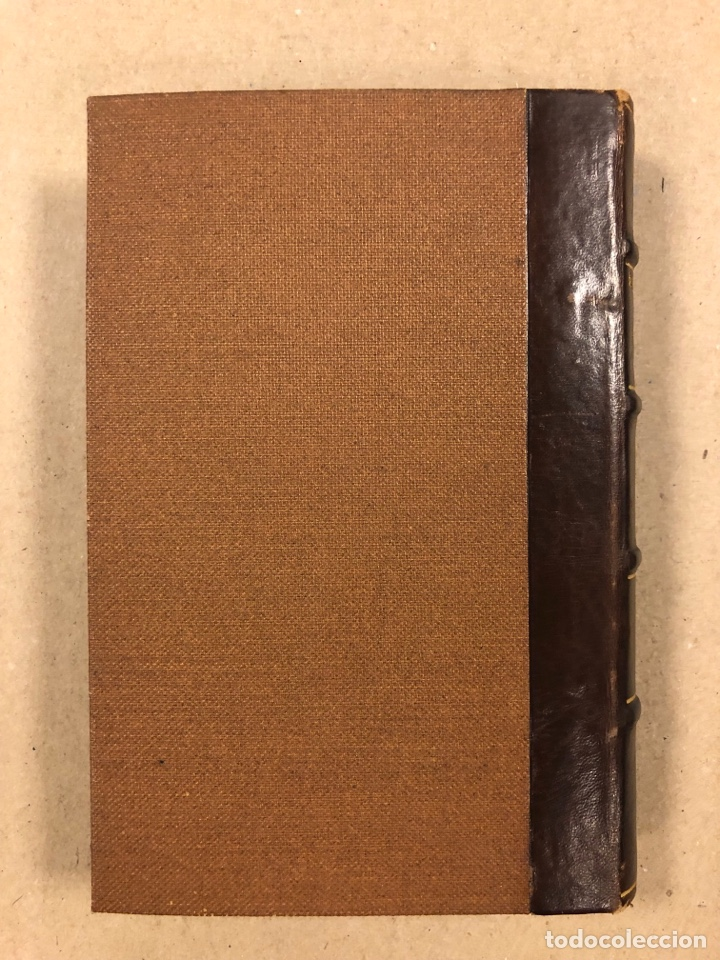 Libros antiguos: LOS MISTERIOS DEL ORIENTE (EGIPTO - BABILONIA). DMITRY METEJKOVSKY. ESPASA CALPE 1929. - Foto 9 - 281918508