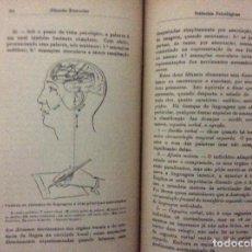 Libros antiguos: MENDES DOS REMÉDIOS. FILOSOFIA ELEMENTAR, 1916. MUY ESCASO. EN PORTUGUÉS. Lote 286245083