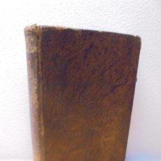 Libros antiguos: EL CRITERIO. JAIME BALMES, PBRO. 4 EDICION. IMPRENTA DE ANTONIO BRUSI. 1857.. Lote 286295073