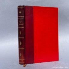 Libros antiguos: BERTRAND RUSSELL - ETICA Y POLITICA EN LA SOCIEDAD HUMANA - FILOSOFIA. Lote 289250063